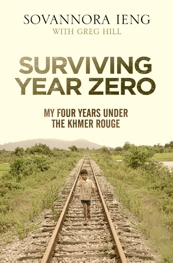 Surviving Year Zero - Sovannora Ieng - Writings Portfolio