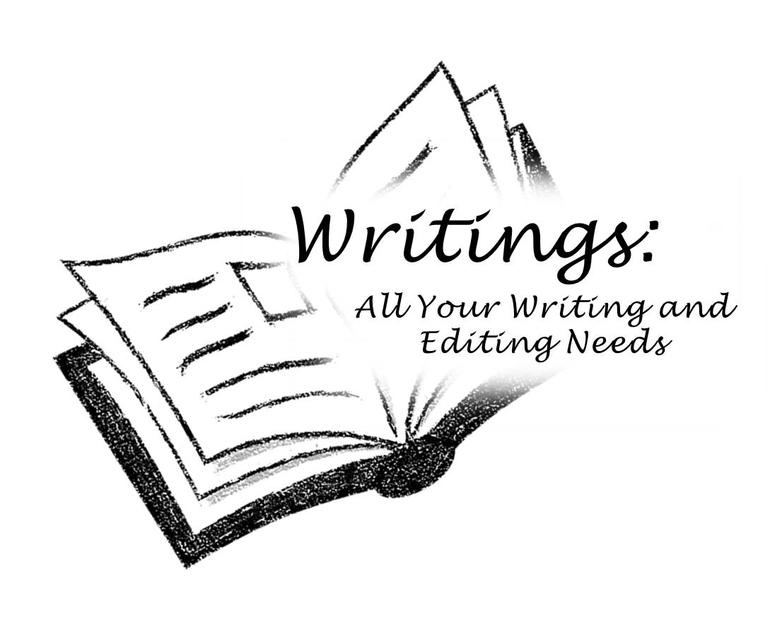Writings: All Your Writing and Editing Needs | We work fast and efficiently to provide work of the highest quality for students, businesses, writers and personal needs