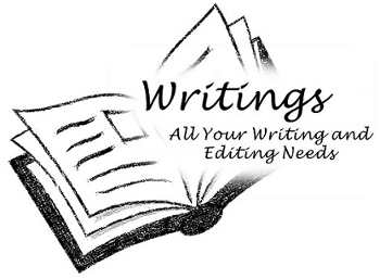 writings all your writing and editing needs we work fast and efficiently to provide